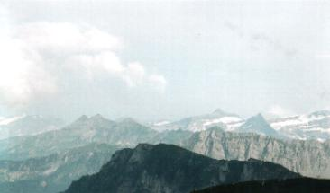 Look this way for Eiger !