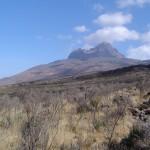 Mawenzi, Kilimanjaro
