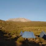 Kibo, Kilimanjaro
